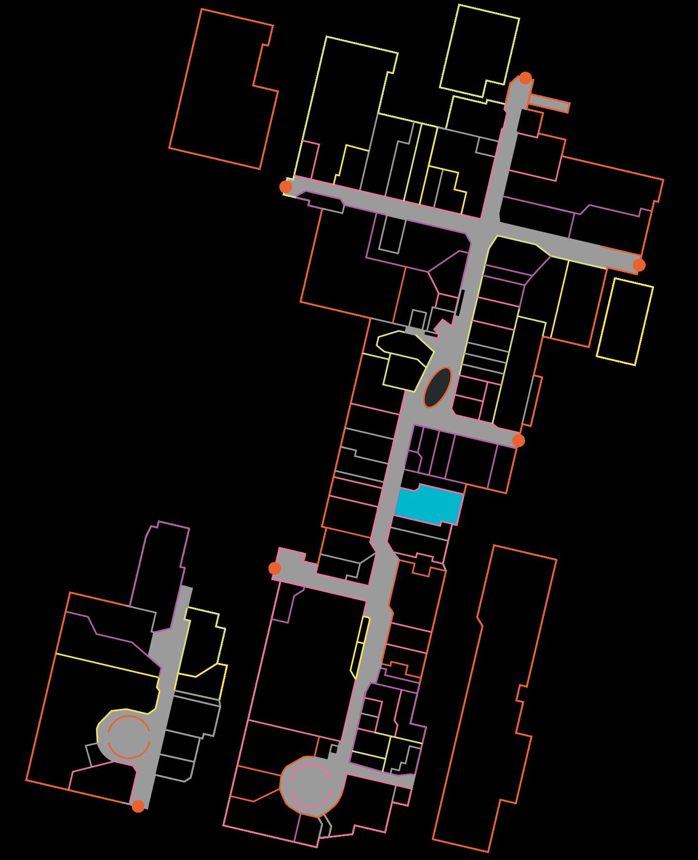 Akademibokhandeln karta