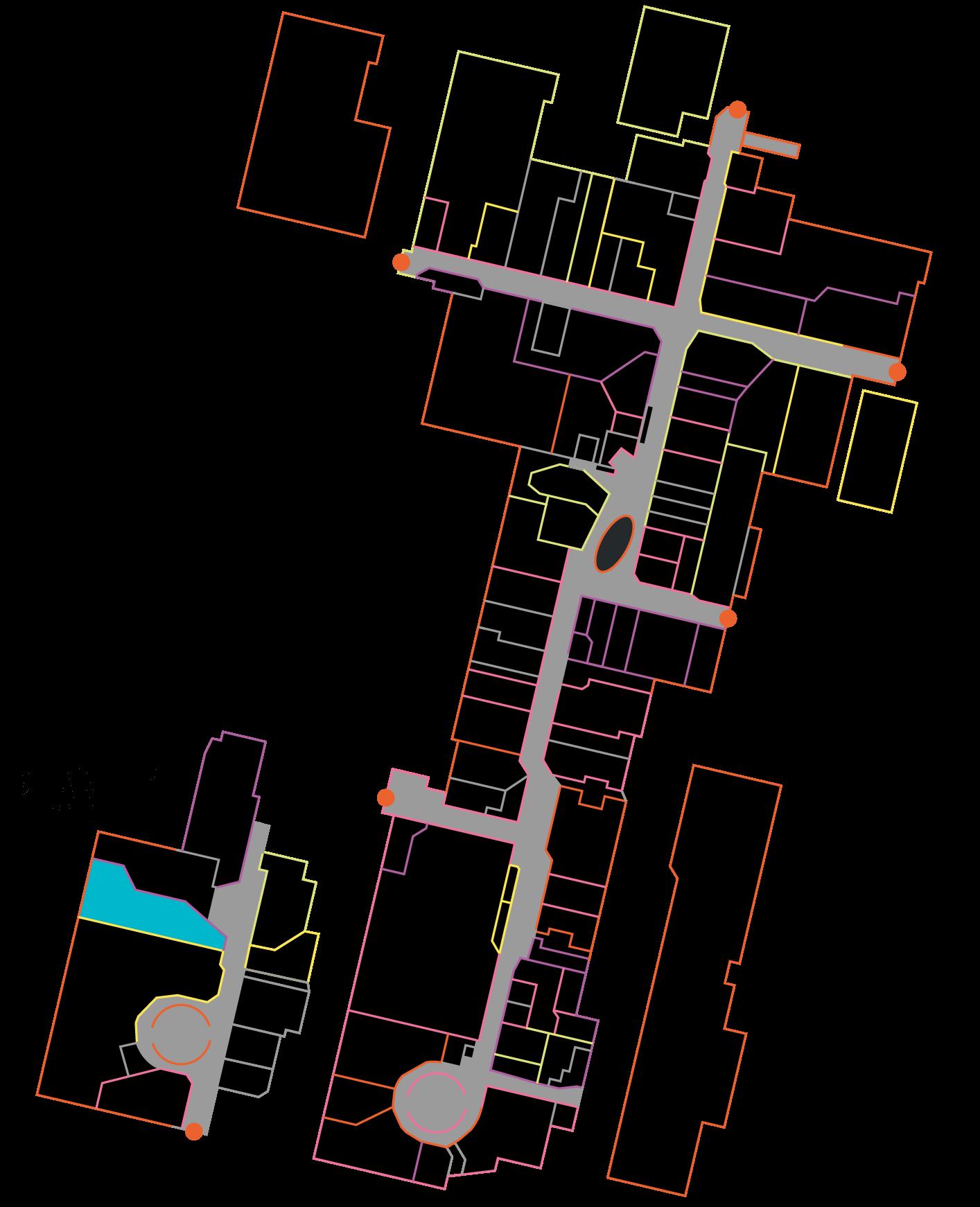Dressmann karta
