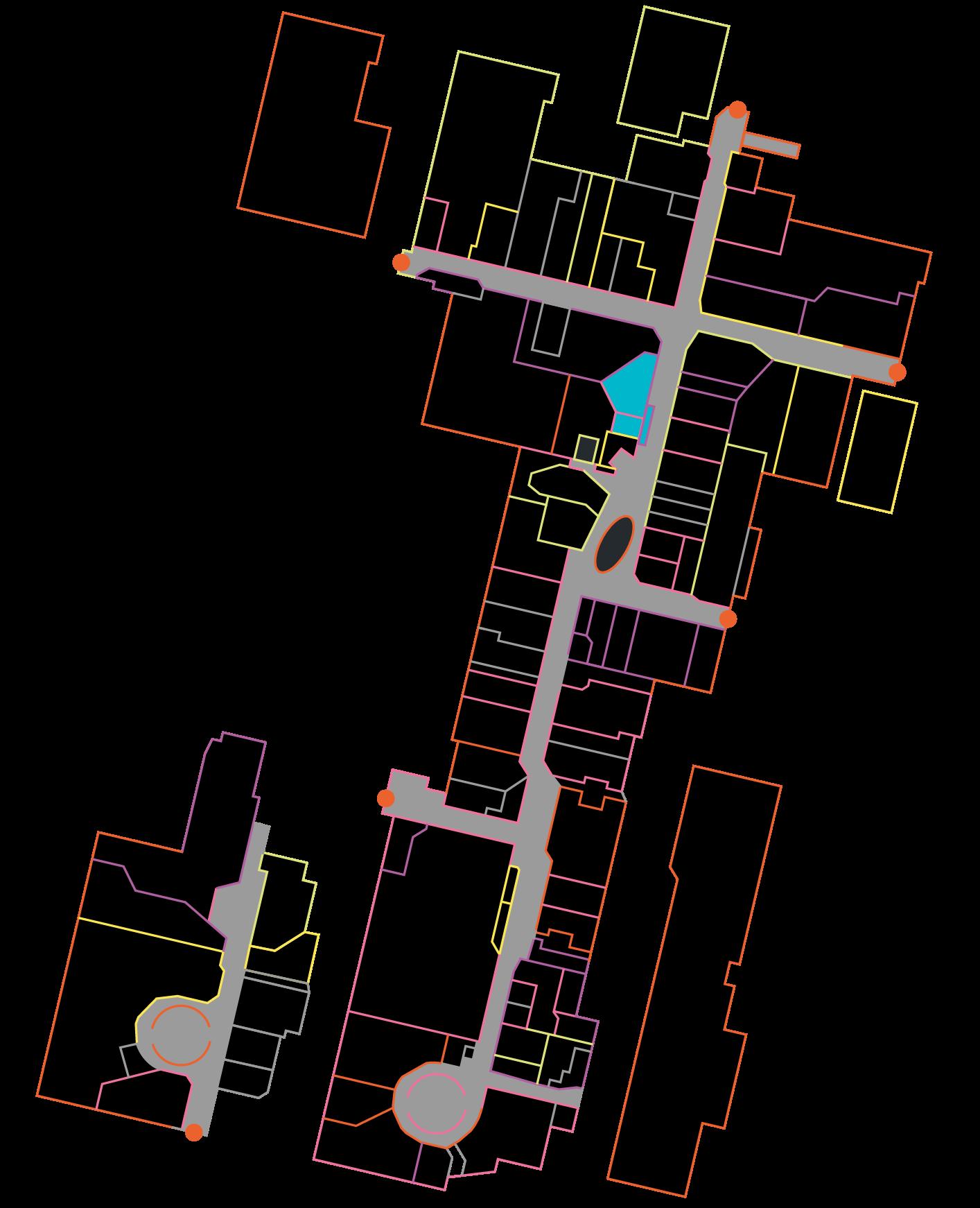 Lindex karta