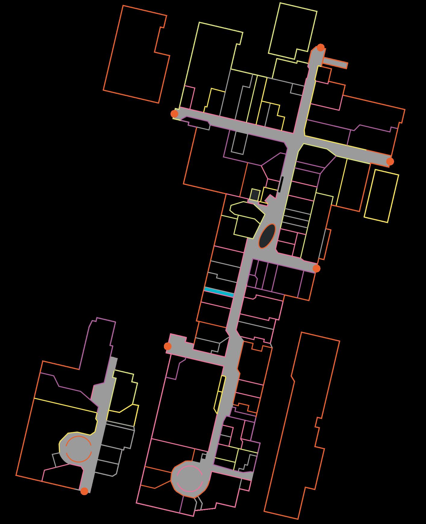 Fastighetsbyrån karta
