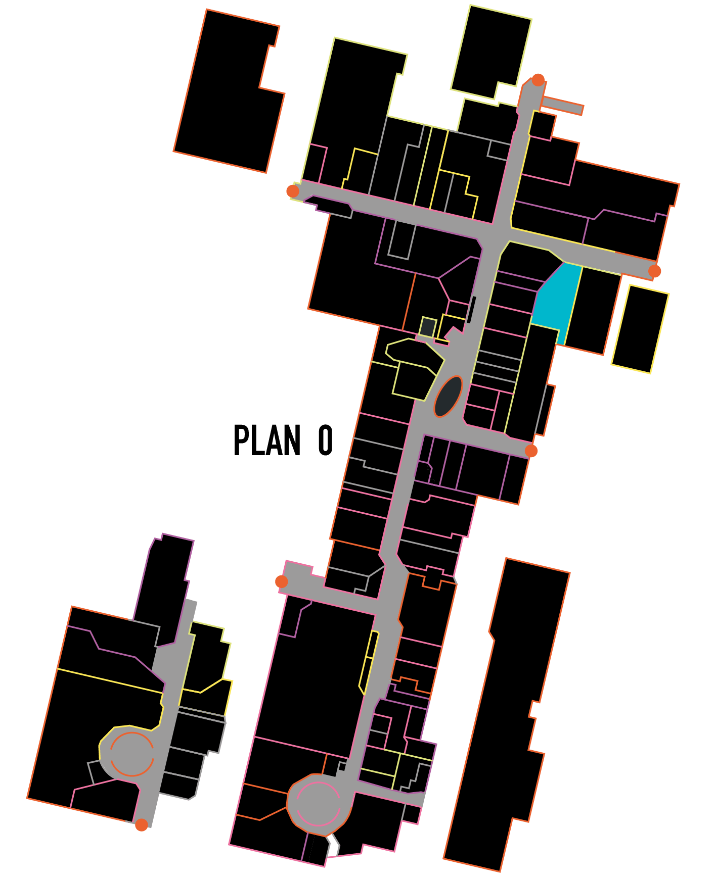 Haninge Djurbutik karta