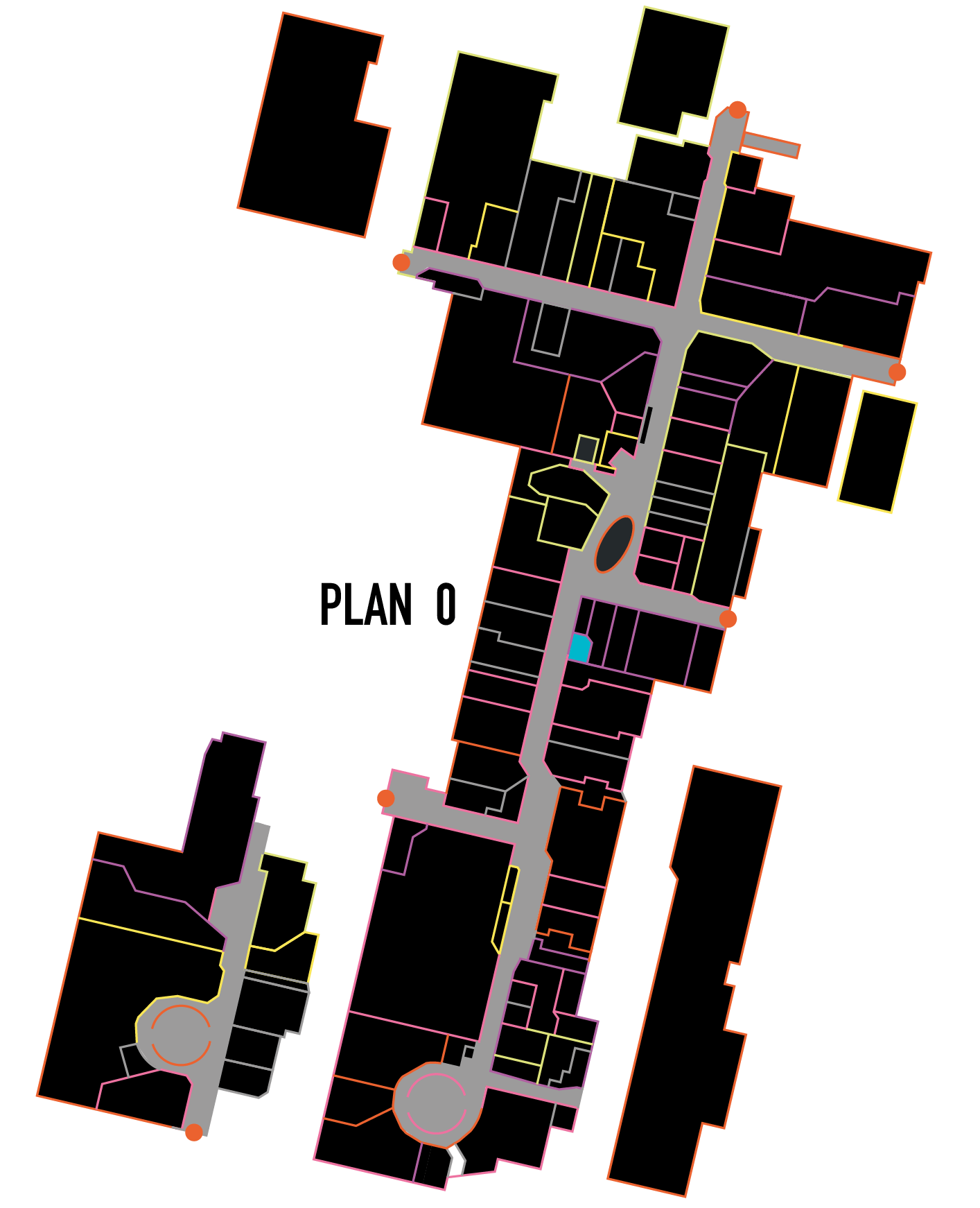 Haninge Sko- & Nyckelservice karta