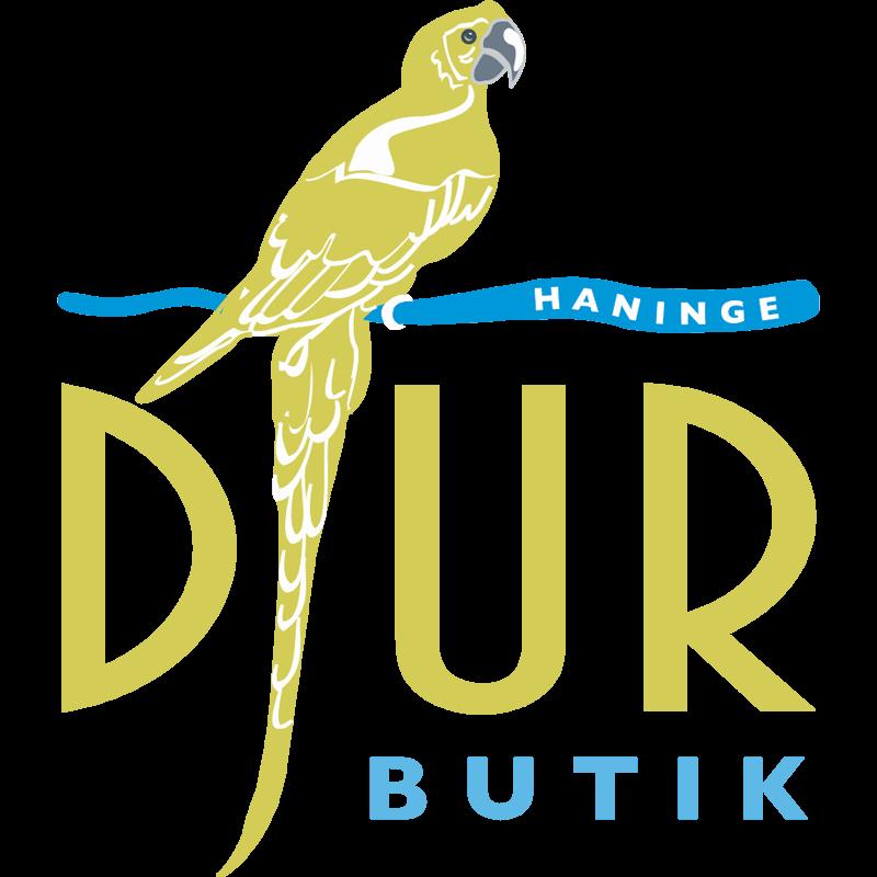 Haninge Djurbutik logo