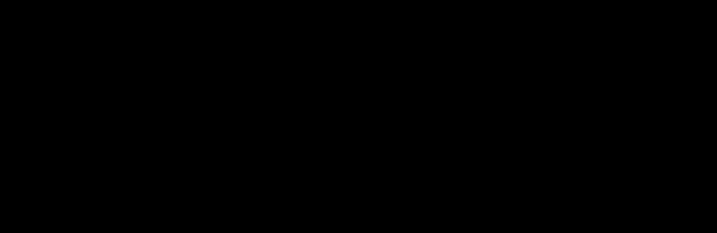 Hårklippet logo