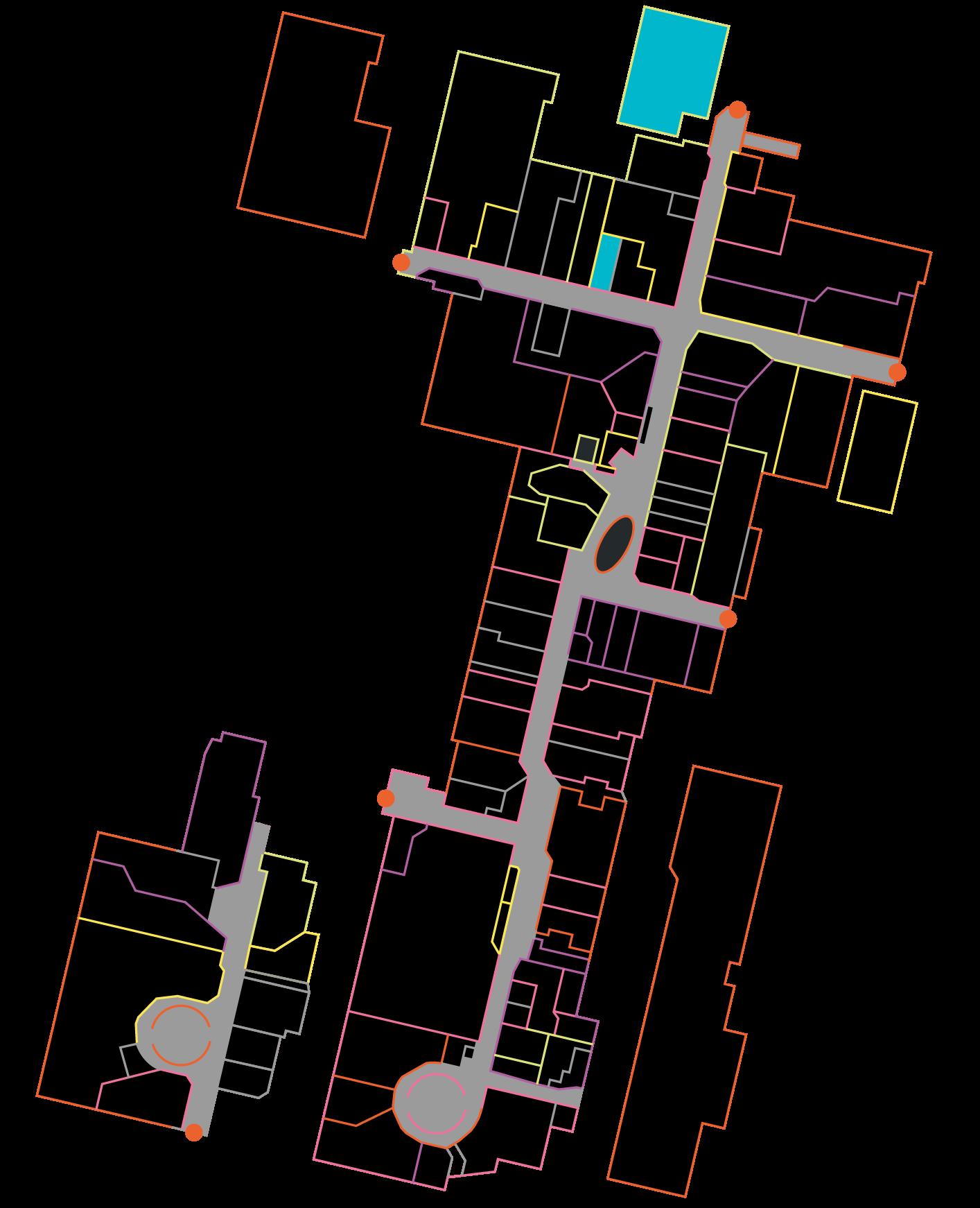 In & Finn karta