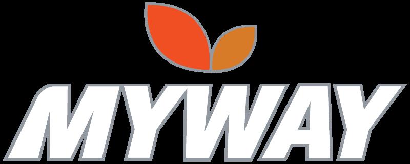 MyWay logo