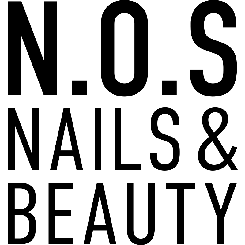 N.O.S Nails & Beauty logo