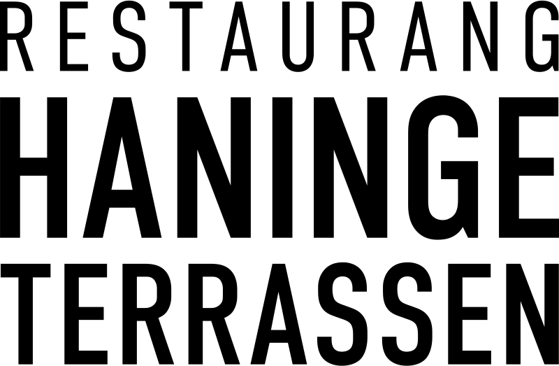 Restaurang Haninge Terrassen logo