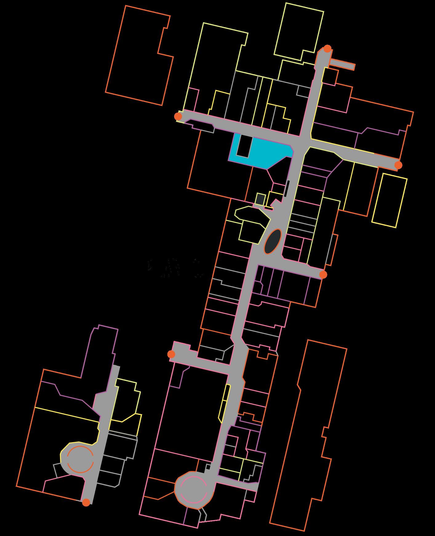 Stadium karta
