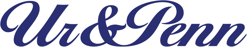 Ur & Penn logo